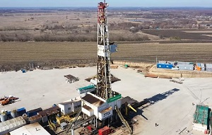 Drilling Results: Well 79 Semyrenky Gas-Condensate Field