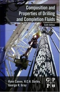 Cover of Composition and Properties of Drilling and Completion Fluids